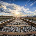 rail transport supply chain
